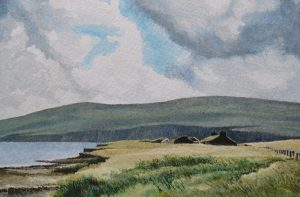 The Hills Of Hoy, Orkney