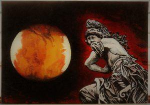Mars (Oils)
